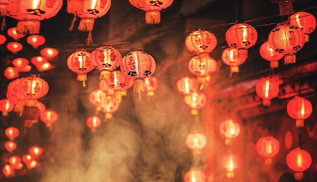21 things you didn t know about chinese new year chinese new year 2019