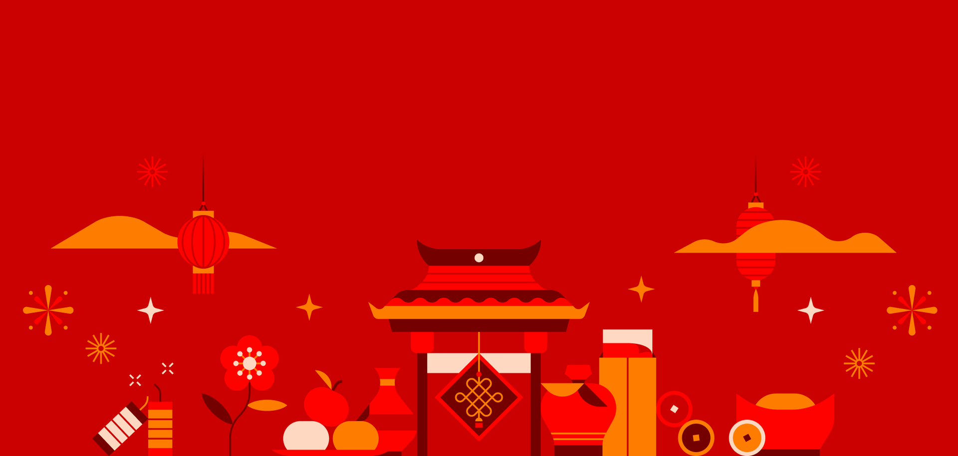 Chinese New Year 2021