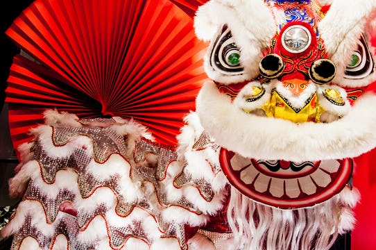 Chinese New Year Myths – Chinese New Year 2019
